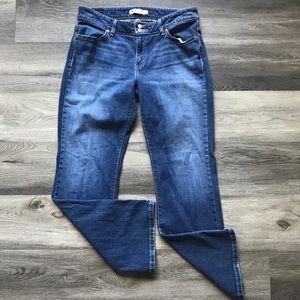Levi's 529 curvy boot
